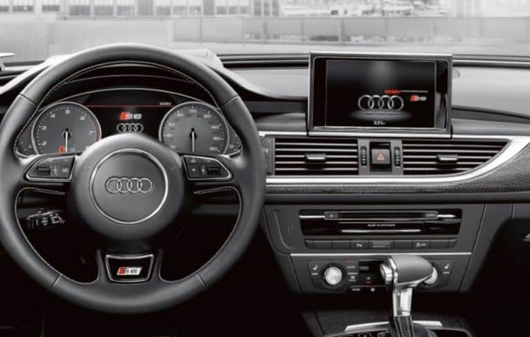 Audi A LTE Features Pricing And Phone Cell Signal Boosting - Audi car features