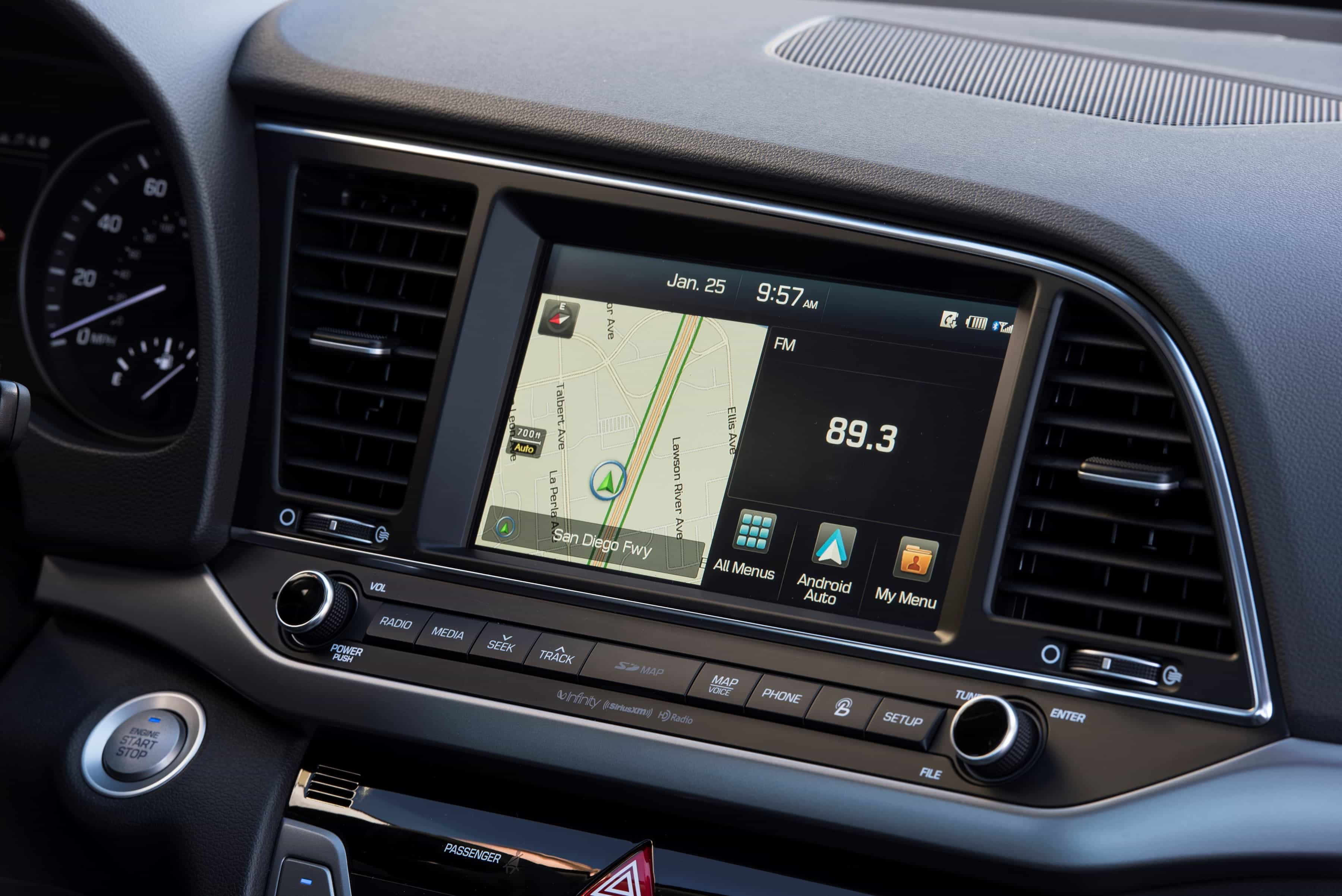 Hyundai update to Android Auto and Apple CarPlay How-to instructions