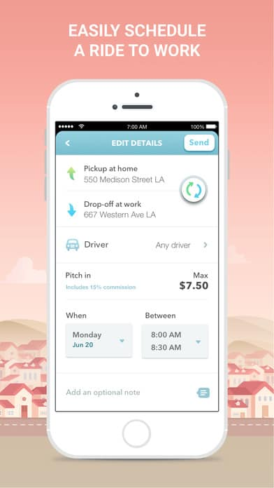 Waze Carpool Make $ & Use HOV Lane —Ride at Your Own Risk | auto