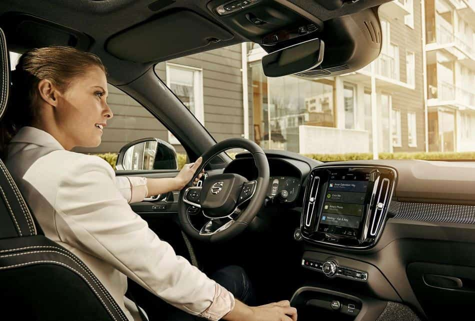Android | auto connected car news