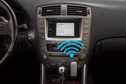GROM Vline Infotainment with Android 8 1 & Wi-Fi | auto