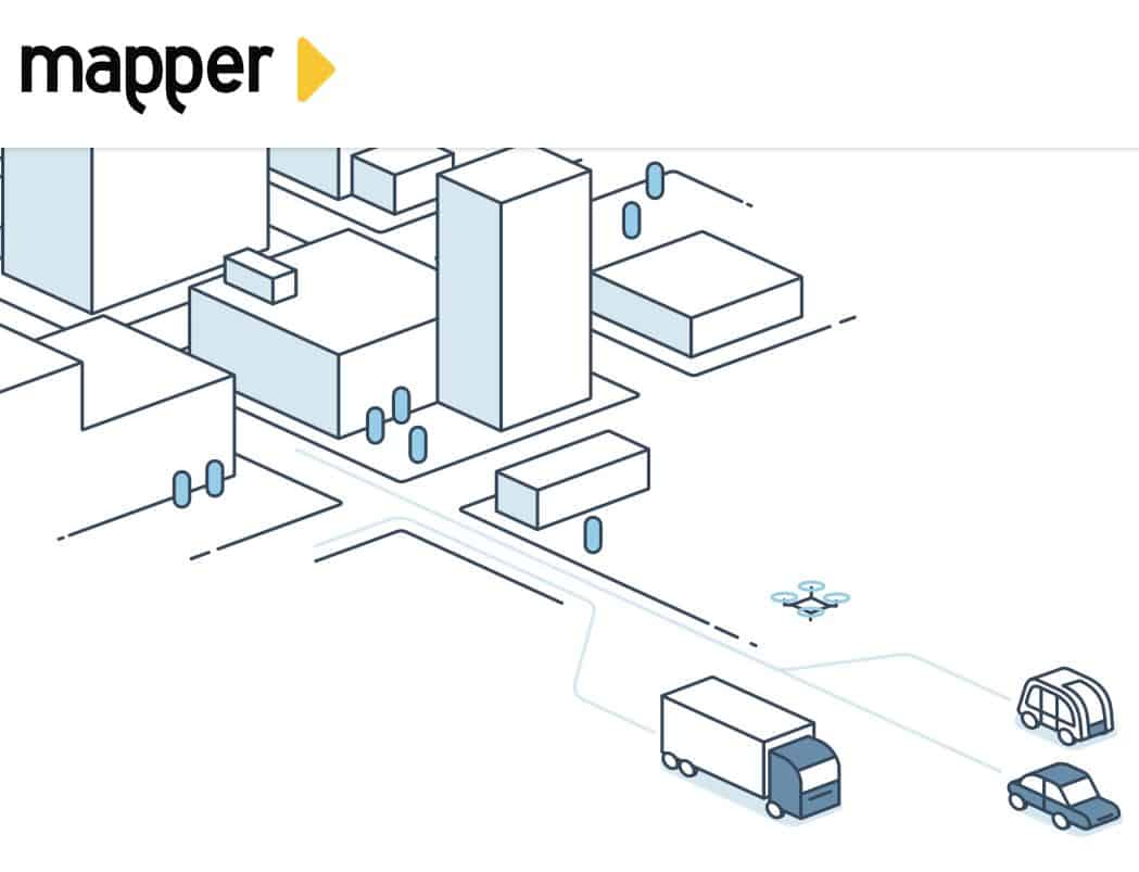 Velodyne Buys Mapper ai | auto connected car news